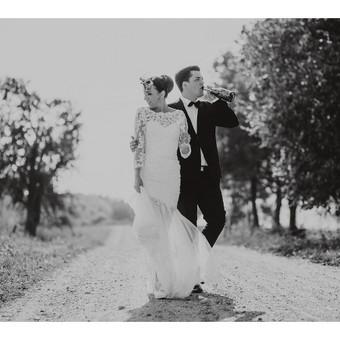Vestuvių foto istorijos. / Gediminas Latvis / Darbų pavyzdys ID 234355