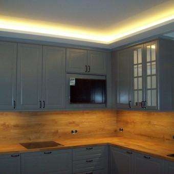 Statybos darbai / Laimutis Varnelis / Darbų pavyzdys ID 235205
