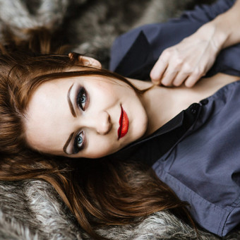 """""""Silvija MUA Make Up & Hairstyles""""  - MAKIAŽAI ir ŠUKUOSENOS / Silvija / Darbų pavyzdys ID 235225"""