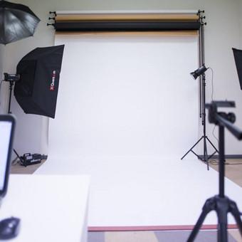 Fotostudija.