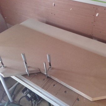 Medžio darbai, stalius / Arlandas / Darbų pavyzdys ID 237169