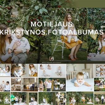 Vestuvių ir šeimos fotografė / Brigita Grigienė / Darbų pavyzdys ID 237463