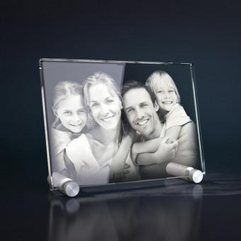 2D foto stikle
