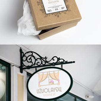 Grafikos dizaineris Vilniuje / Valery Kitkevich / Darbų pavyzdys ID 238055