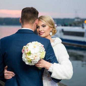 Profesionalus vestuvių fotografas / Livijus Raubickas / Darbų pavyzdys ID 238241