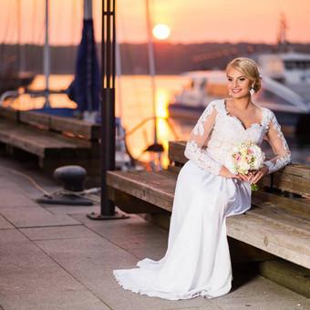 Profesionalus vestuvių fotografas / Livijus Raubickas / Darbų pavyzdys ID 238243