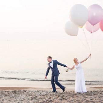 Profesionalus vestuvių fotografas / Livijus Raubickas / Darbų pavyzdys ID 238245