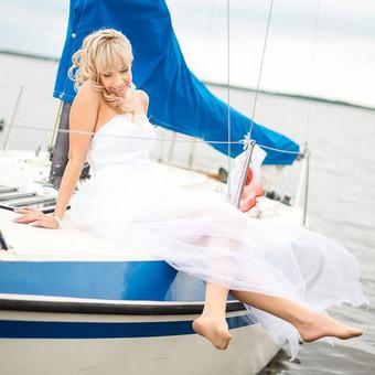 Profesionalus vestuvių fotografas / Livijus Raubickas / Darbų pavyzdys ID 238247