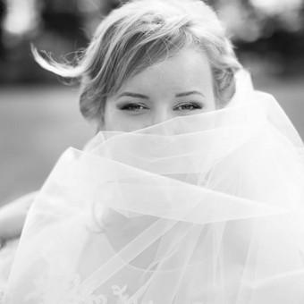 Profesionalus vestuvių fotografas / Livijus Raubickas / Darbų pavyzdys ID 238249