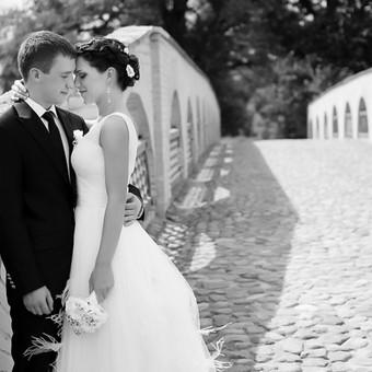 Profesionalus vestuvių fotografas / Livijus Raubickas / Darbų pavyzdys ID 238253