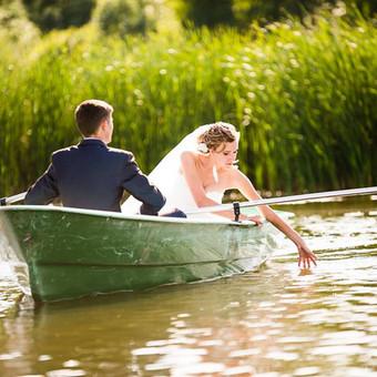Profesionalus vestuvių fotografas / Livijus Raubickas / Darbų pavyzdys ID 238257