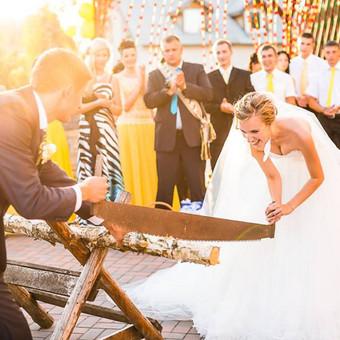 Profesionalus vestuvių fotografas / Livijus Raubickas / Darbų pavyzdys ID 238267