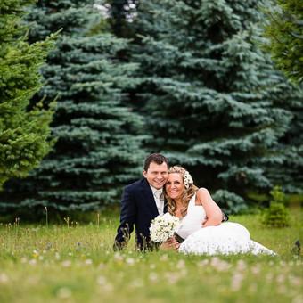 Profesionalus vestuvių fotografas / Livijus Raubickas / Darbų pavyzdys ID 238269