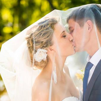 Profesionalus vestuvių fotografas / Livijus Raubickas / Darbų pavyzdys ID 238275
