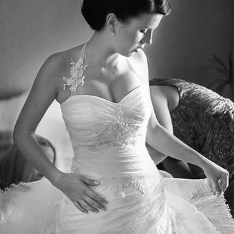 Profesionalus vestuvių fotografas / Livijus Raubickas / Darbų pavyzdys ID 238277