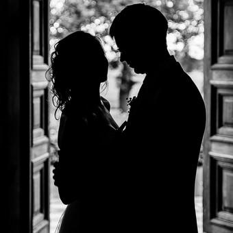 Profesionalus vestuvių fotografas / Livijus Raubickas / Darbų pavyzdys ID 238279