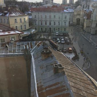 Kaminų valymas Vilniuje / Jonas / Darbų pavyzdys ID 238499