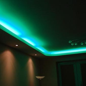 Elektrikas / Arvydas / Darbų pavyzdys ID 238605