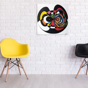 Dailininkė Vilniuje / Artroom Studija / Darbų pavyzdys ID 239377