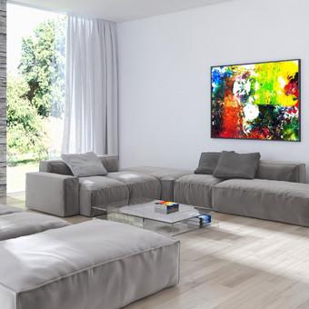 Dailininkė Vilniuje / Artroom Studija / Darbų pavyzdys ID 239381