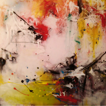 Dailininkė Vilniuje / Artroom Studija / Darbų pavyzdys ID 239385