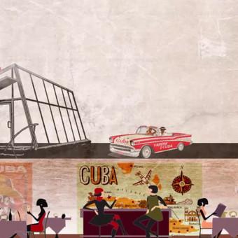Video animacijos, animatorius / Aleksandr Ivanov / Darbų pavyzdys ID 239457