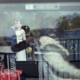 Vestuvių fotografija su meile. / ALEX ZAPA / Darbų pavyzdys ID 239809