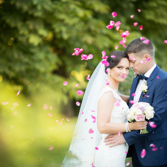 Vestuvių fotografija su meile. / ALEX ZAPA / Darbų pavyzdys ID 239811
