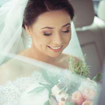 Vestuvių fotografija su meile. / ALEX ZAPA / Darbų pavyzdys ID 239815