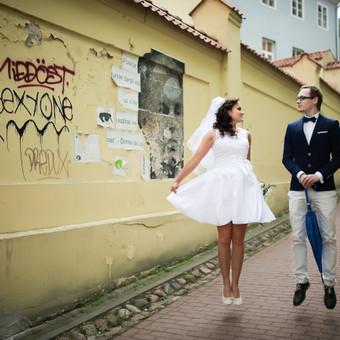 Vestuvių fotografija su meile. / ALEX ZAPA / Darbų pavyzdys ID 239823
