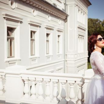 Vestuvių fotografija su meile. / ALEX ZAPA / Darbų pavyzdys ID 239827