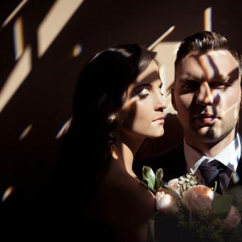 Vestuvių fotografija su meile. / ALEX ZAPA / Darbų pavyzdys ID 239837