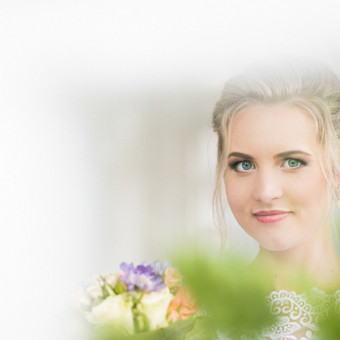 Vestuvių fotografija su meile. / ALEX ZAPA / Darbų pavyzdys ID 239843