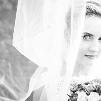 Vestuvių fotografija su meile. / ALEX ZAPA / Darbų pavyzdys ID 239855