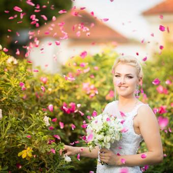 Vestuvių fotografija su meile. / ALEX ZAPA / Darbų pavyzdys ID 239885