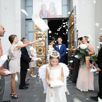 Vestuvių fotografija su meile. / ALEX ZAPA / Darbų pavyzdys ID 239893