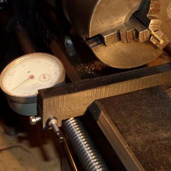 3d spausdinimas, prototipų gamyba, CNC frezavimas, tekinimas / Naglis Ausmanas / Darbų pavyzdys ID 240099