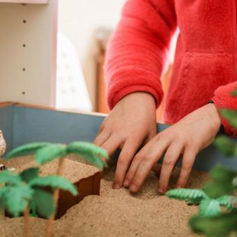 Žaidimų terapija www.zaidimupsichologe.lt