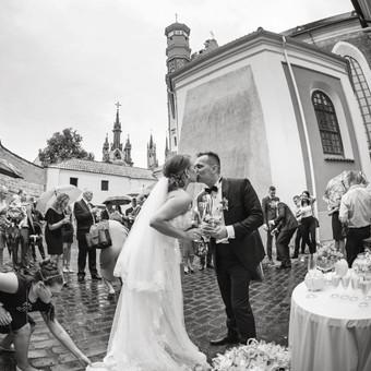Renginių organizavimas / Kristina Vanagienė / Darbų pavyzdys ID 242231