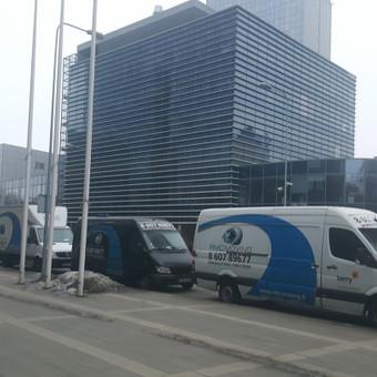 Perkraustymo paslaugos,kroviniu pervezimai Vilniuje ir Kaune / Rmc Moving - UAB Rasrama / Darbų pavyzdys ID 244245
