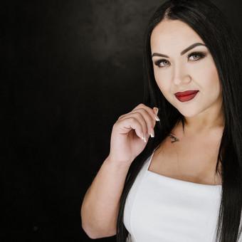 """""""Silvija MUA Make Up & Hairstyles""""  - MAKIAŽAI ir ŠUKUOSENOS / Silvija / Darbų pavyzdys ID 244517"""