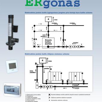 Joniniai katilai katilynes / ergonas Kurcinskas / Darbų pavyzdys ID 244821