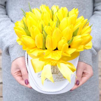 Floristas, gėlių salonas / Karolis Strazdas / Darbų pavyzdys ID 245181