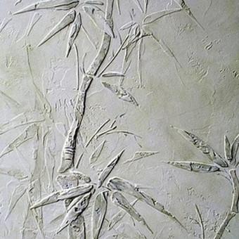 Bambukų motyvas
