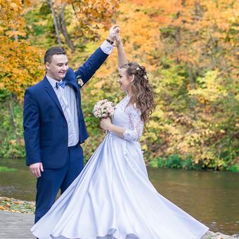 Vestuvių fotografavimas. Daugiau: http://rbfoto.lt/gallery/vestuves