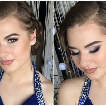 """""""Silvija MUA Make Up & Hairstyles""""  - MAKIAŽAI ir ŠUKUOSENOS / Silvija / Darbų pavyzdys ID 246637"""