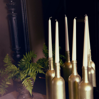 Vestuvių ir švenčių dekoravimas / Kristina Petrauskienė / Darbų pavyzdys ID 246677