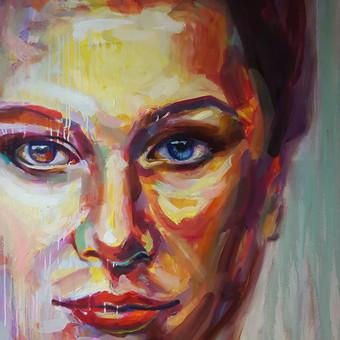 Paveikslų tapyba / Raimonda Tamo / Darbų pavyzdys ID 246995