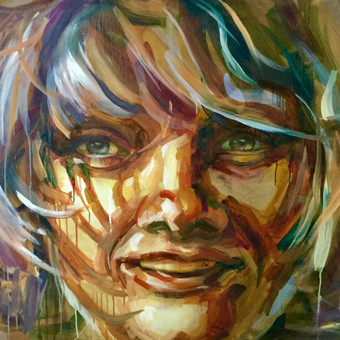 Paveikslų tapyba / Raimonda Tamo / Darbų pavyzdys ID 247001