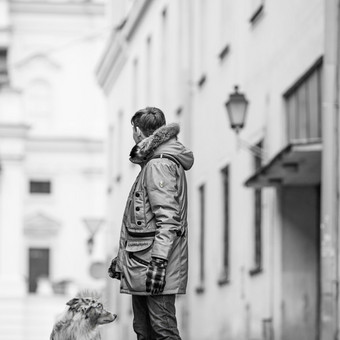 Fotografas / Agnė / Darbų pavyzdys ID 247031